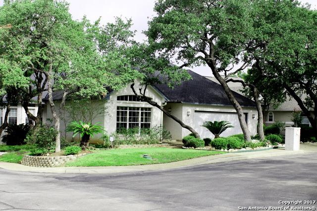 17403 CANYON BOULDER, San Antonio, TX 78248