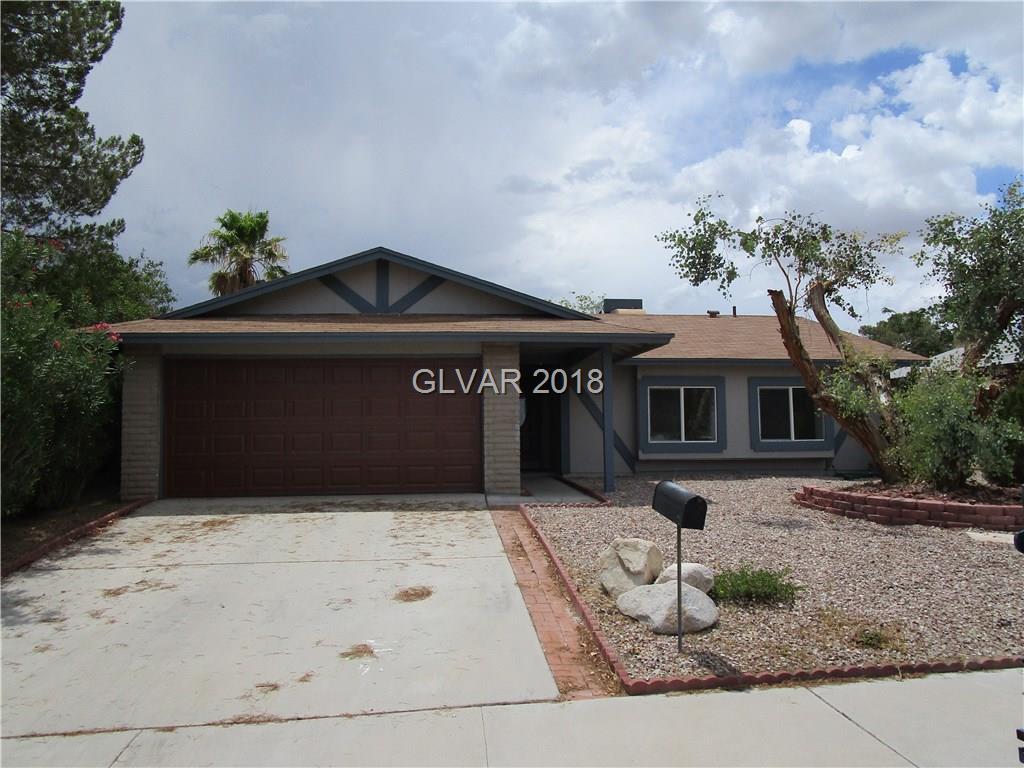 6419 CRESTON Avenue, Las Vegas, NV 89103