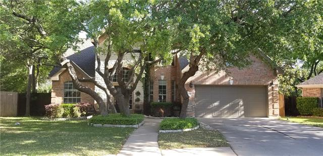 Welcome to your own personal backyard retreat!  Birds and butterflies flock here to refresh themselves on warm summer days. It is truly an oasis! This amazing home sits on a 1/3 acre cul-de-sac lot lot within walking distance to Exemplary elementary, Cedar Park MS & HS.  Right on the heart of Cedar Park! Open plan with master & office down, 4 bedrooms ,3.5 baths, small loft  and large gameroom! Lots of recent upgrades! A must see!