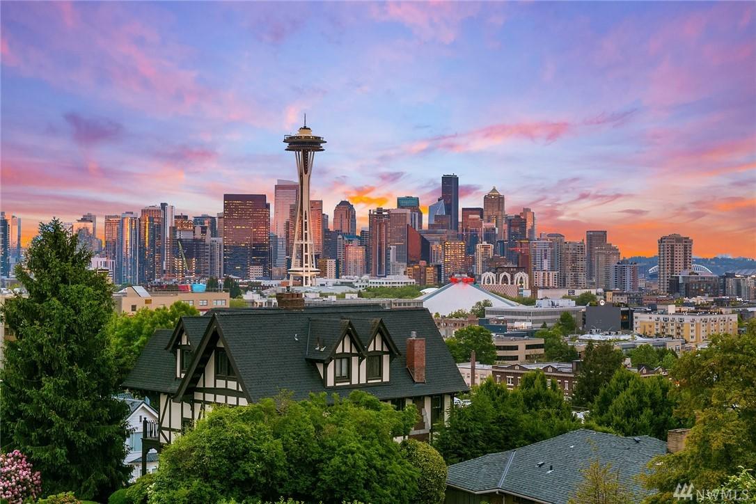 320 W Kinnear Place, Seattle, WA 98119