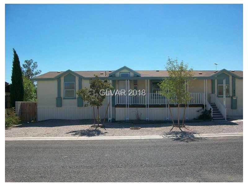 4471 ROARK Avenue, Las Vegas, NV 89054