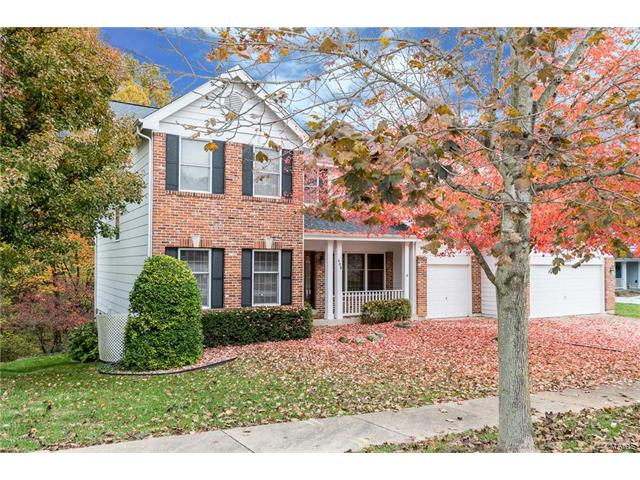 409 Forsheer Drive, Chesterfield, MO 63017