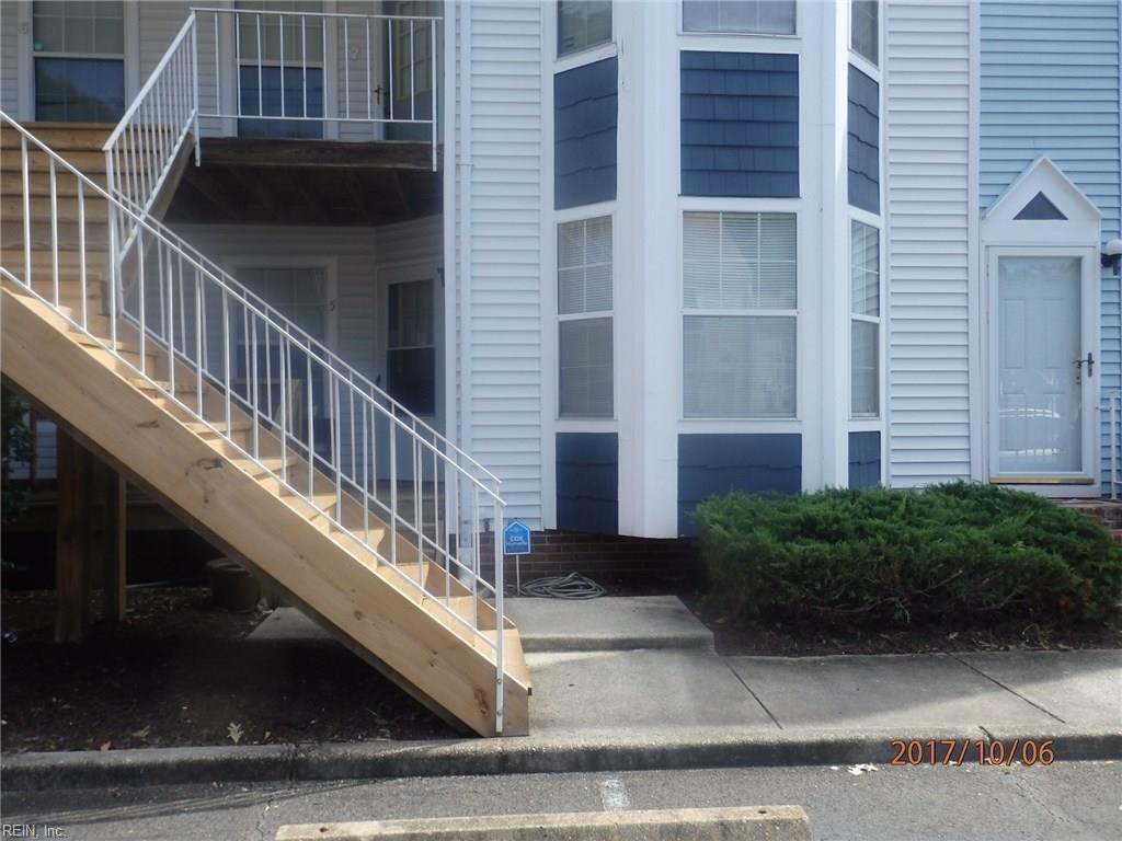 433 Lester RD, Newport News, VA 23601
