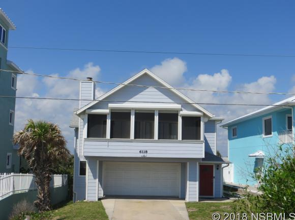 6118 Atlantic Ave, New Smyrna Beach, FL 32169