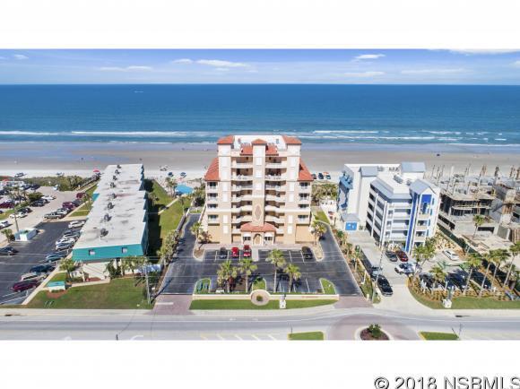 711 ATLANTIC AVE 603, New Smyrna Beach, FL 32169
