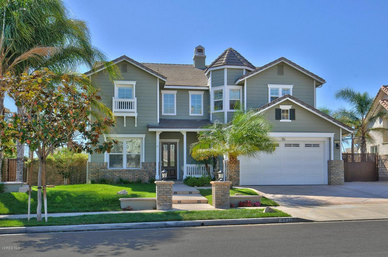4932 CORRAL Street, Simi Valley, CA 93063