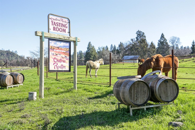 2700 Omo Ranch Road, Somerset, CA 95684