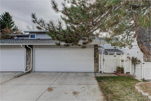 2728 S Xanadu Way, Aurora, CO 80014