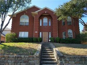 3029 Creek Meadow Lane, Garland, TX 75040