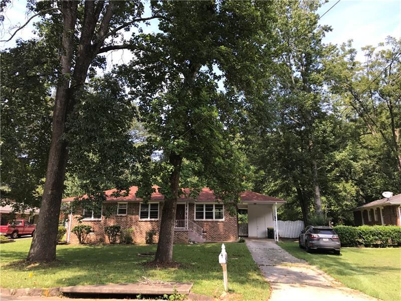 3762 NORMAN Road, Clarkston, GA 30021
