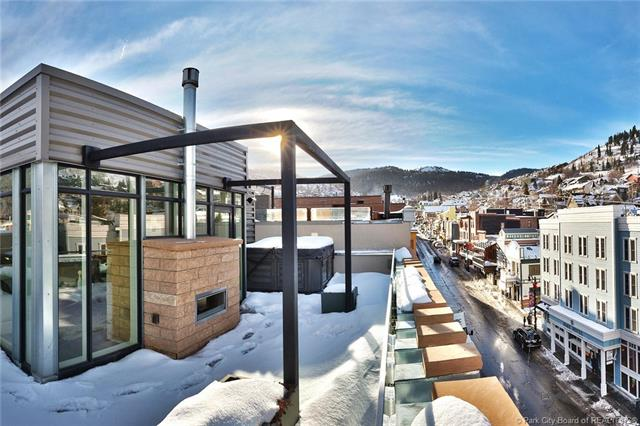 632 Main Street 4PENT, Park City, UT 84060