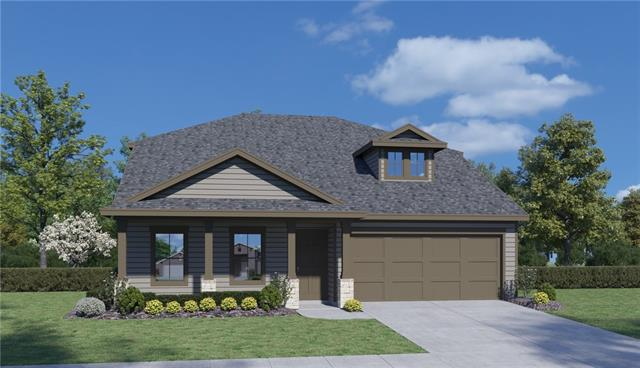 UNDER CONSTRUCTION - ESTIMATED COMPLETION IN MAY 2018.  THIS HOME HAS STUNNING CURB APPEAL AND IS IN A COMMUNITY THAT EMBRACES THE ESSENCE OF THE HUTTO LIFESTYLE.  USDA ZERO DOWN FINANCING AVAILABLE FOR QUALIFIED BUYERS.  COME CLAIM YOUR PIECE OF TEXAS!