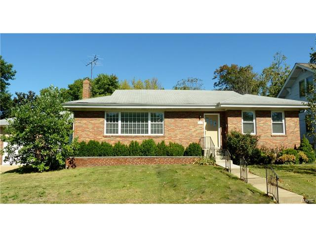 8821 Moritz Avenue, Brentwood, MO 63144