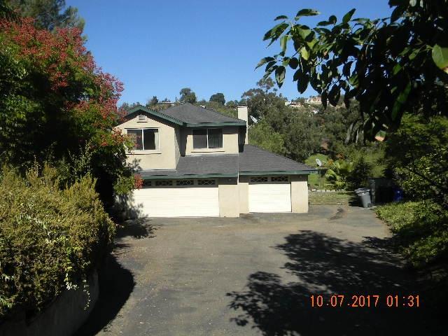 4369 Woodland Drive, La Mesa, CA 91941