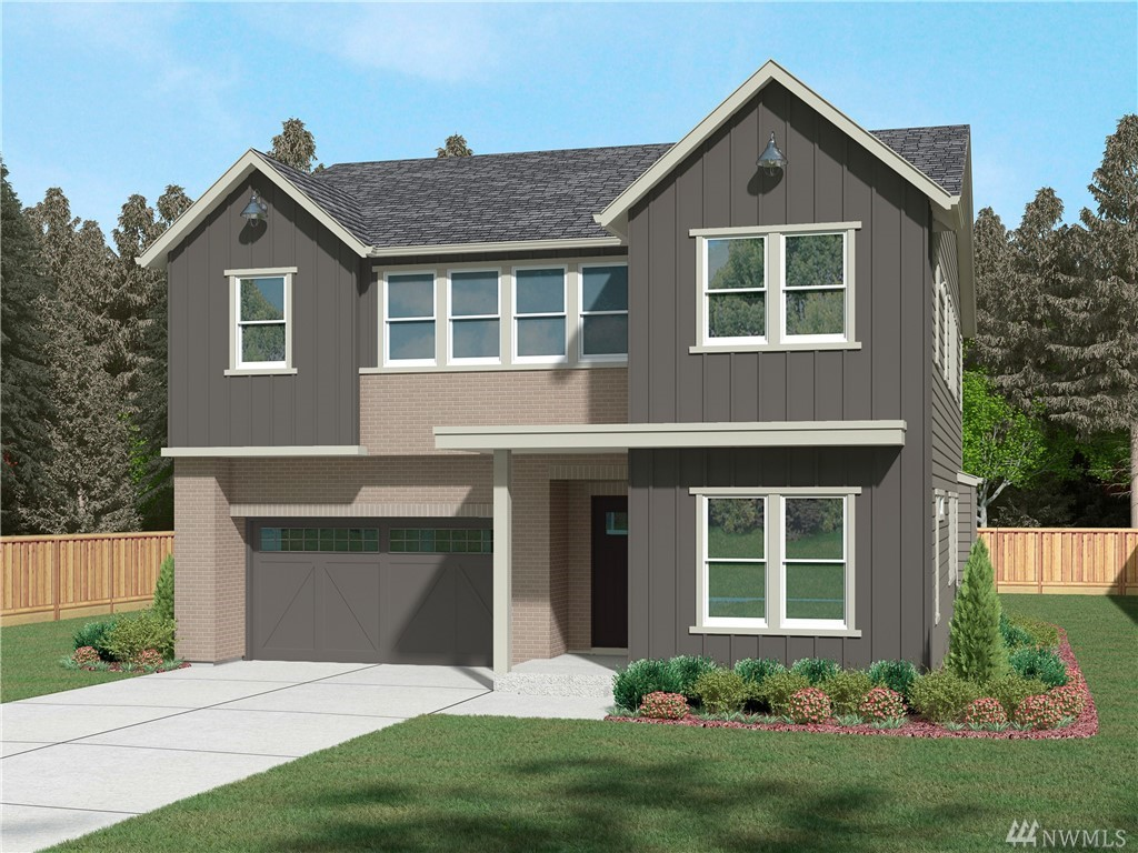 English Landing, walk to the brand new Clara Barton Elementary (LWSD) across the street! This is the COVETED 303 plan!Spacious home with dramatic 2 story dining area and designer features throughout! This kitchen is a dream complete with dual sliding doors and 2 islands! Thermador appliances, built-in wine fridge, ceiling height cabinetry, quartz counters. 4 bedrooms up, including an en-suite secondary bedroom! Smart Home includes RING, NEST, Lutron, Sonos, Cat6, 240v garage. $25,000 Buyer Bonus