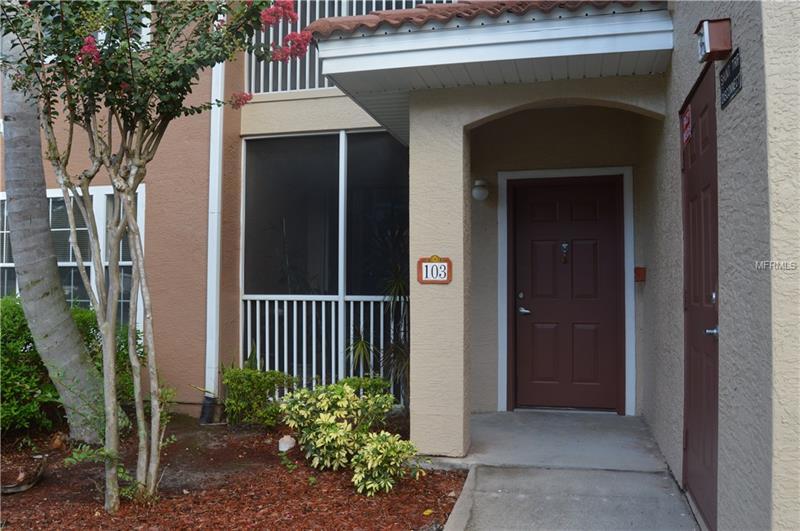 12102 POPPY FIELD LANE 103, ORLANDO, FL 32837