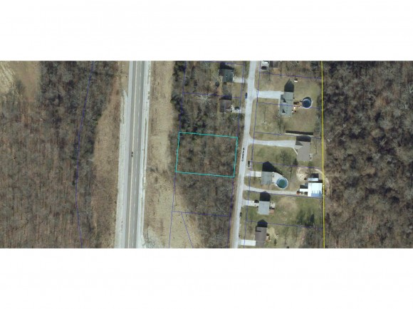 Affordable building lot with water and sewer.  Wooded.  Additional lots available.  (Lots 15 & 16)