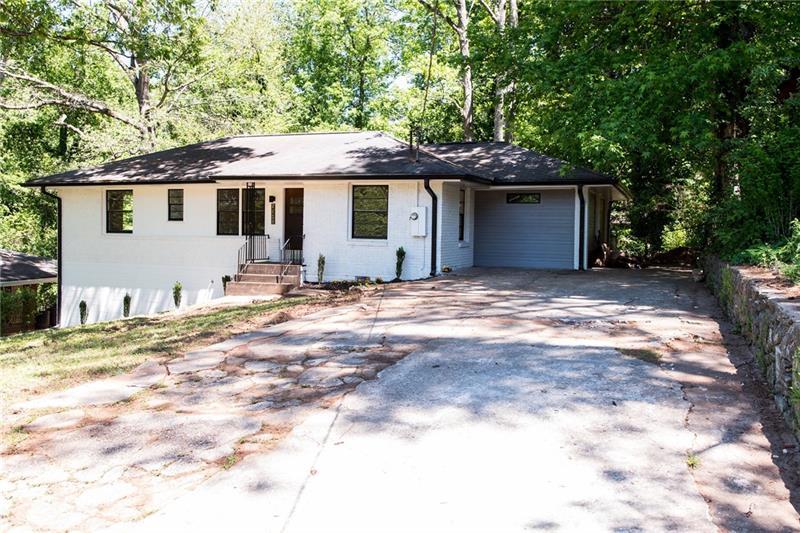 2636 SE Flagstone Drive, Atlanta, GA 30316