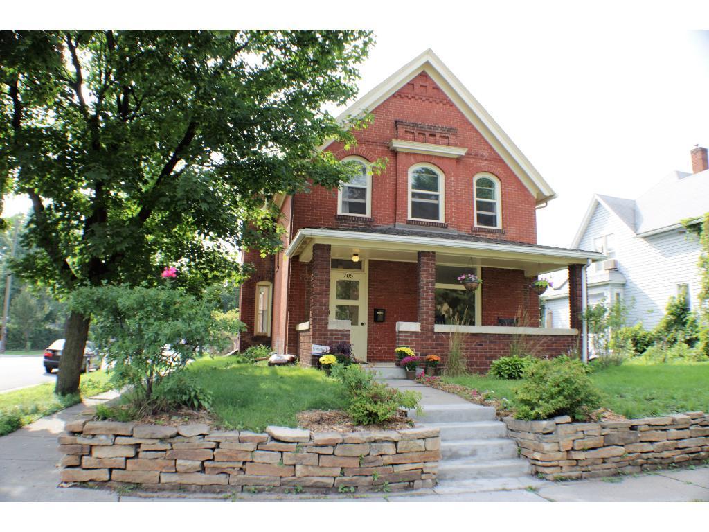 705 Mount Hope Street, Saint Paul, MN 55107