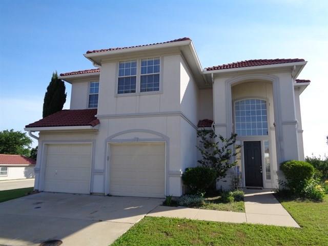 2902 Saratoga Drive, Rockwall, TX 75087