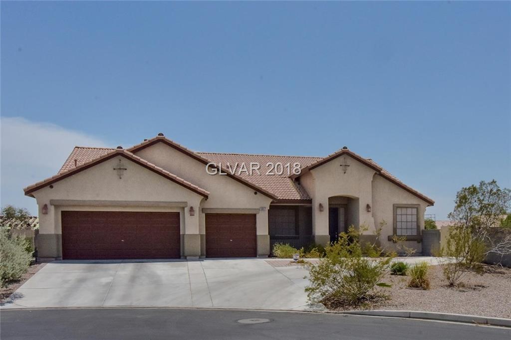 5017 WILD THYME Avenue, Las Vegas, NV 89131