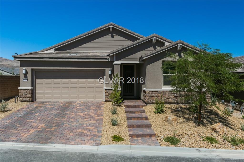 10850 ORGANIC Drive, Las Vegas, NV 89138