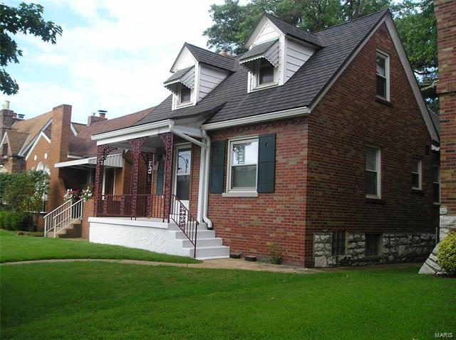 3627 Tamm Avenue, St Louis, MO 63109