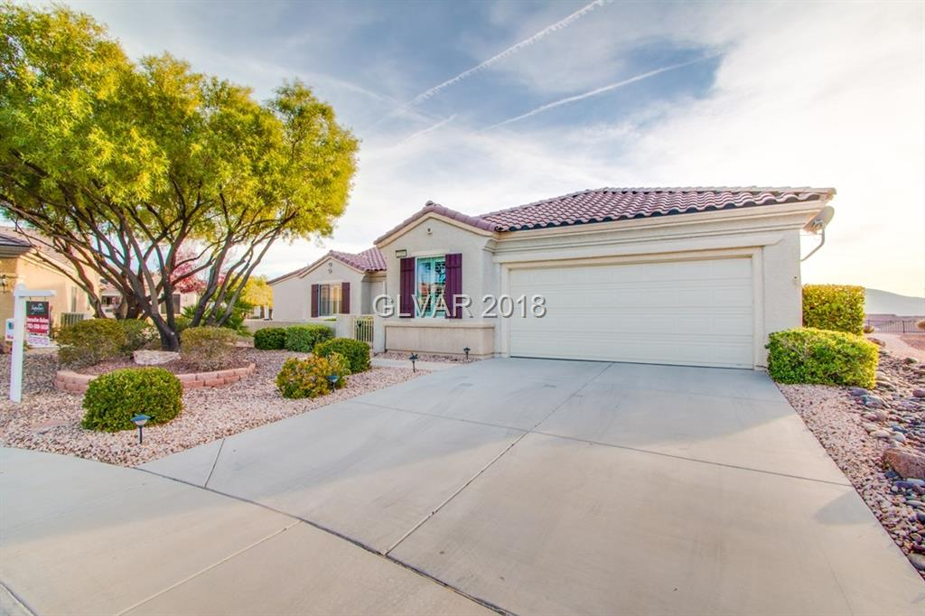 2320 SNOWY MOON Court, Henderson, NV 89052