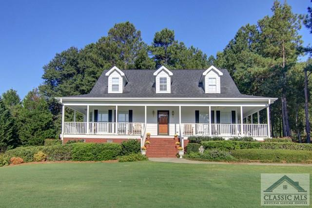 2011 Windfield Drive, Monroe, GA 30655
