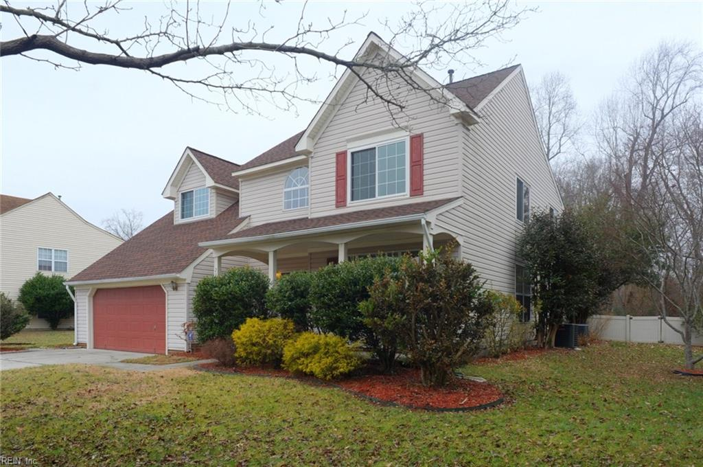 2913 Drum Point CRES, Chesapeake, VA 23321