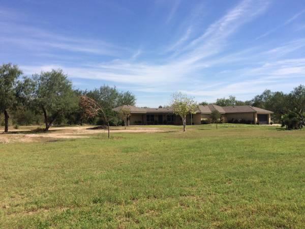 4020 N Bryan Road, Palmhurst, TX 78573