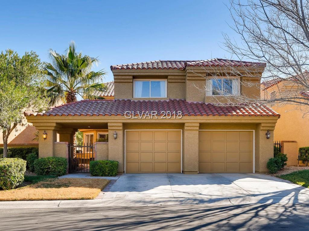 7731 SPANISH BAY Drive, Las Vegas, NV 89113