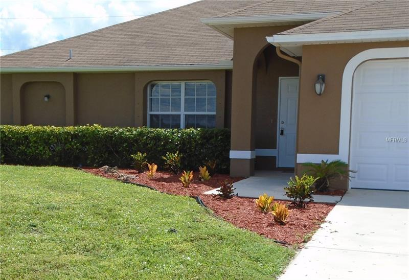 326 27TH TERRACE, CAPE CORAL, FL 33909