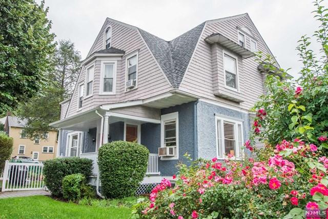 65 Osborne Street, Glen Ridge, NJ 07028