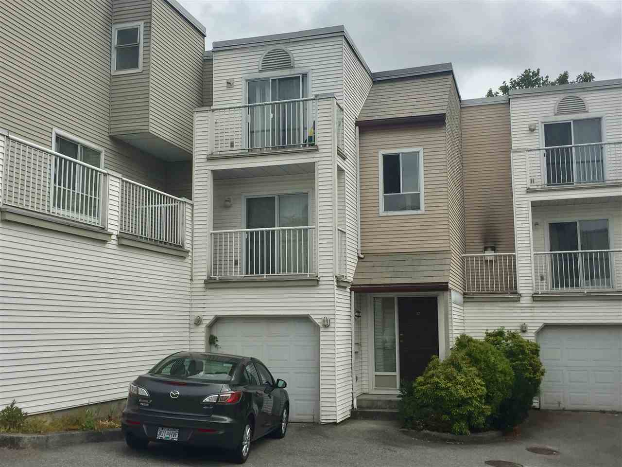 1850 HARBOUR STREET 12, Port Coquitlam, BC V3C 1A3