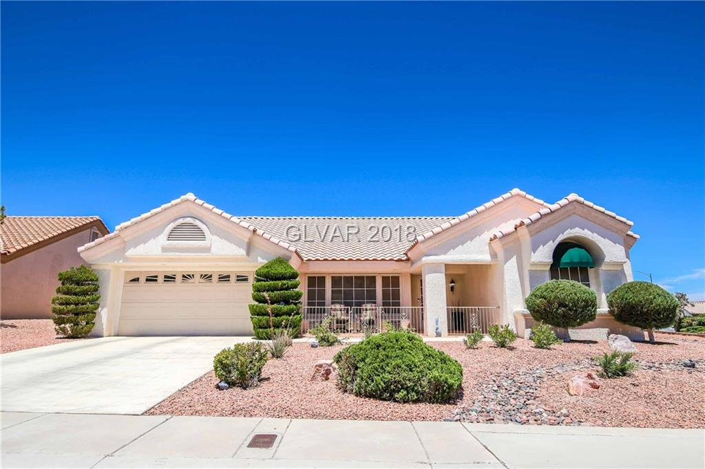 9900 Woodhouse Drive, Las Vegas, NV 89134
