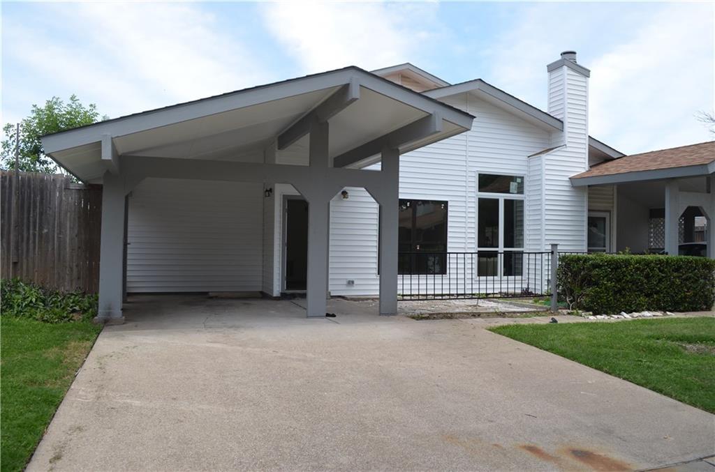 735 Ticonderoga Drive, Garland, TX 75043