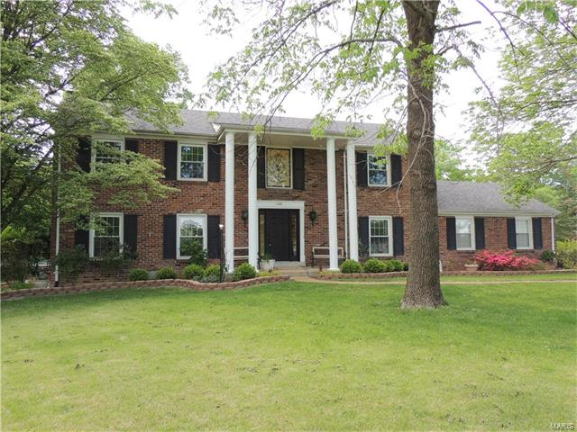 14009 Ladue Road, Chesterfield, MO 63017