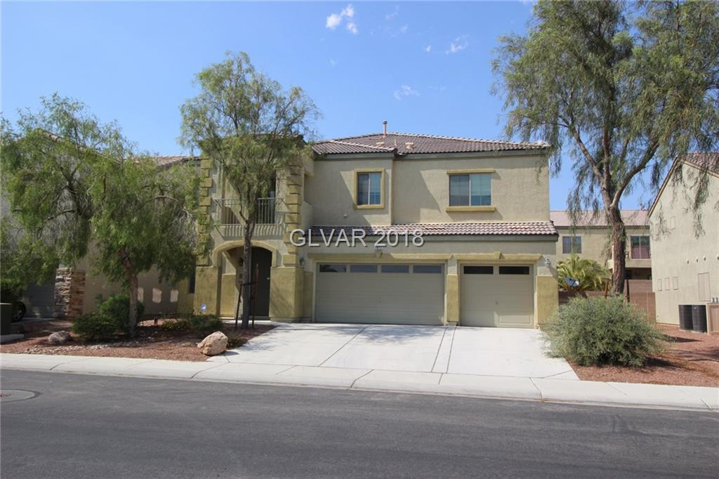 1812 JAKE ANDREW Avenue, North Las Vegas, NV 89086