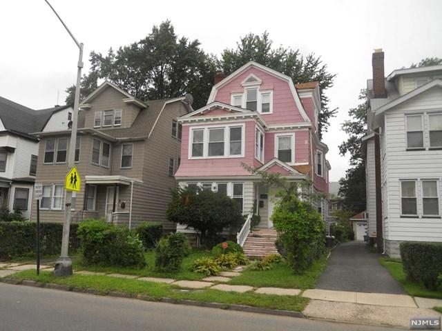 279 S Burnett Street, East Orange, NJ 07018