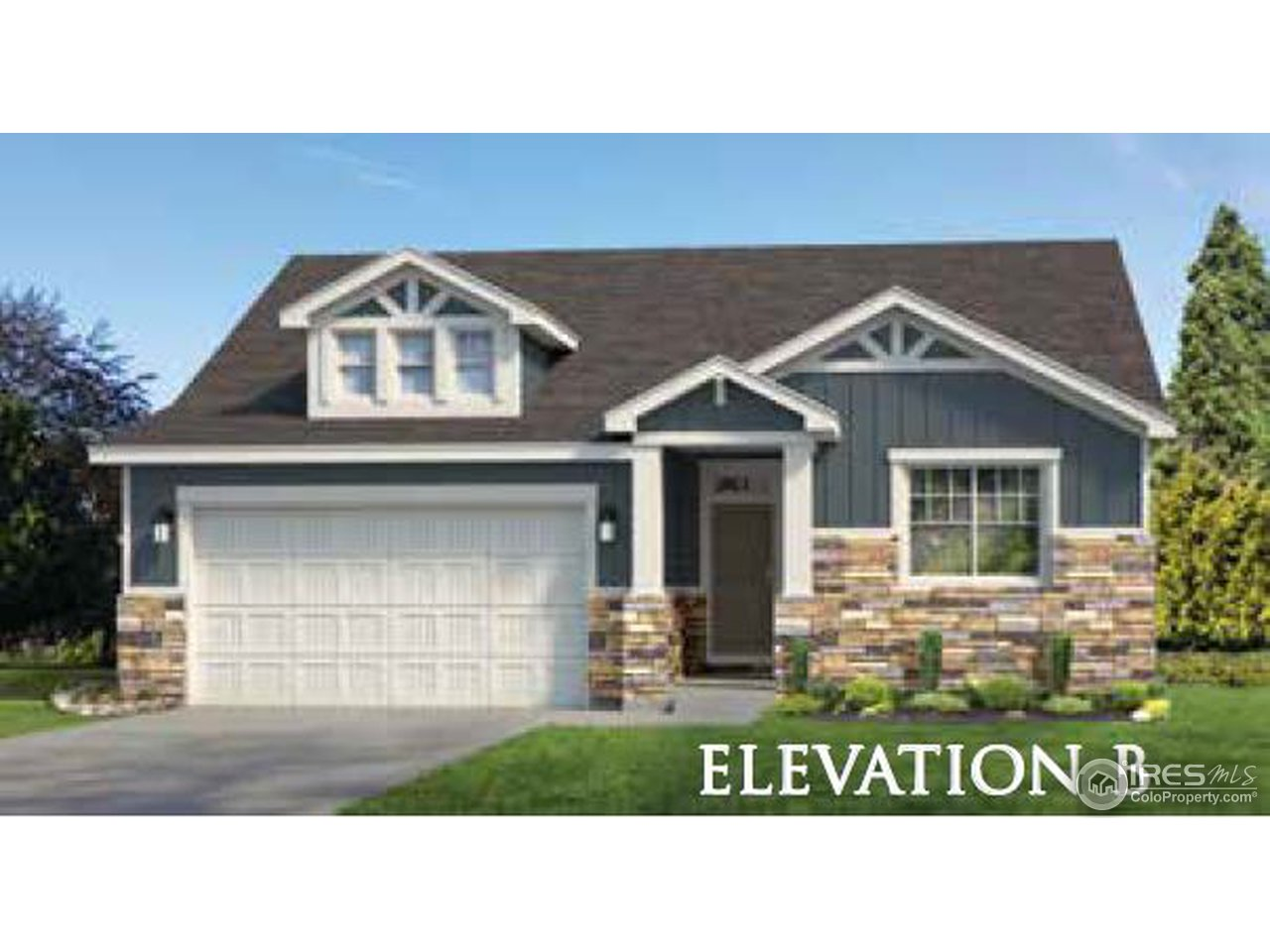 "Great opportunity to purchase a brand new Baessler Home in The Point at Promontory.  The Twain model is a modern open concept ranch plan with 3 bedrooms and great features and finishes throughout including 42"" upper cabinets in the kitchen, air conditioning, and front yard landscaping.  Home will be complete late-February, other quick delivery homes and presales available."