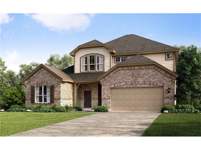 This gorgeous Caldwell plan is spacious enough so everyone can have their own privacy. High ceilings, a large family room, and a gorgeous kitchen that opens to the family room will bring everyone together comfortably while the secondary rooms are private enough for quiet time. The backyard is endless so if there are plans for a pool or a magical oasis, this is the home site to see!