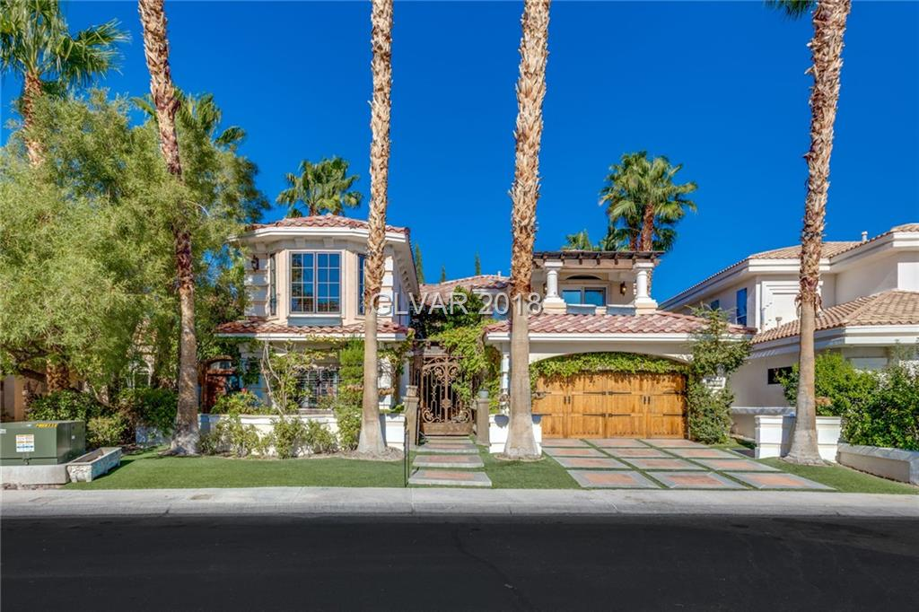 2508 MONARCH BAY Drive, Las Vegas, NV 89128