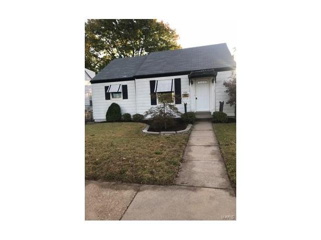 4320 Jamieson Avenue, St Louis, MO 63109