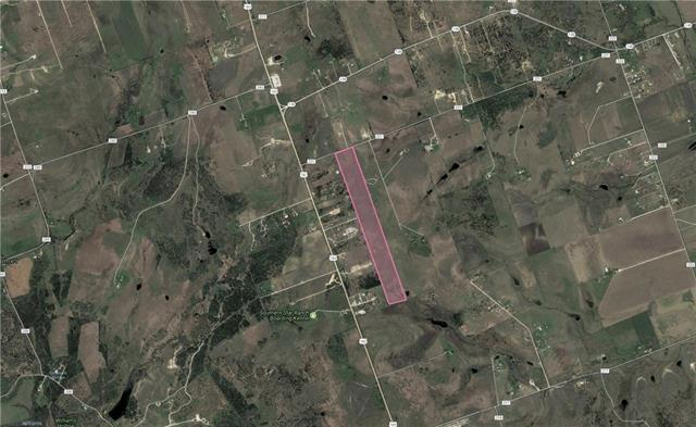 70 acres of level ranch property.  Perfect for grazing or sub-divide into smaller ranchettes.