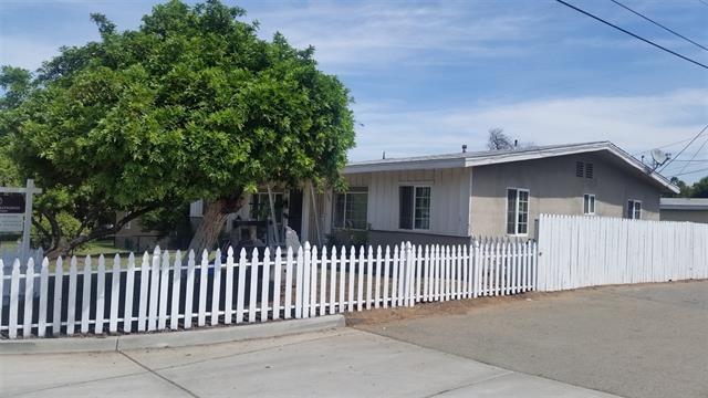 214 & 220 S Beech St, Escondido, CA 92025