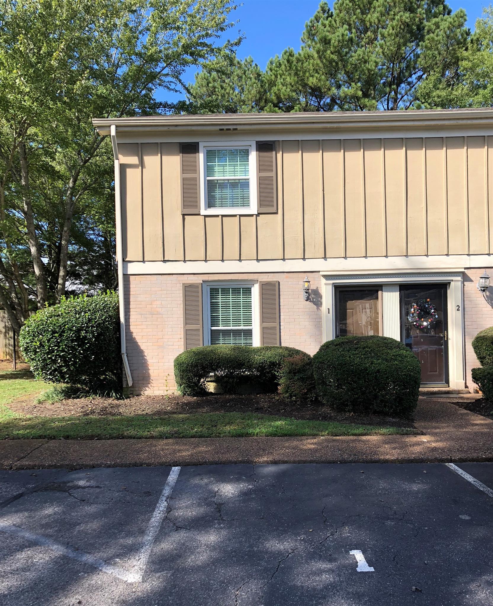 1011 Murfreesboro Rd Unit F1 F1, Franklin, TN 37064