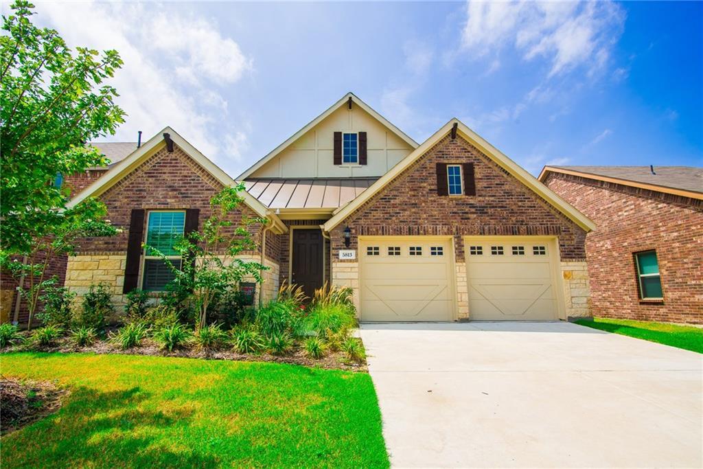 5813 Begonia Drive, Rowlett, TX 75089