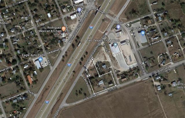 12800 N Interstate 35, Jarrell, TX 76537