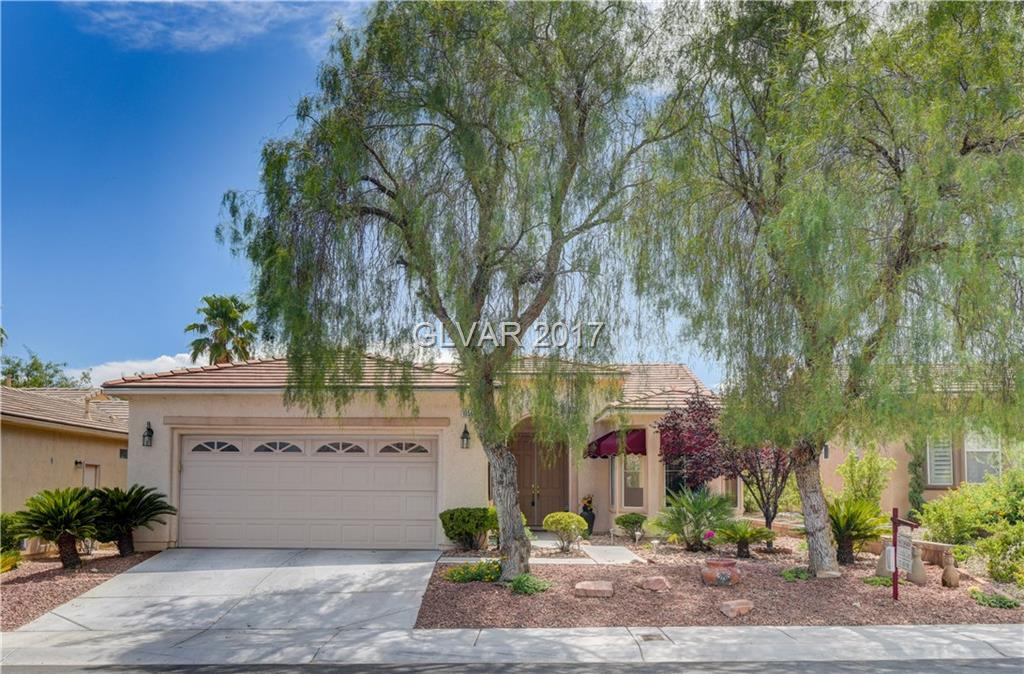 10565 SANTO MARCO Court, Las Vegas, NV 89135